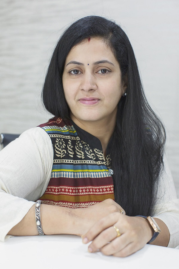 Mr.s Srilakshmi Gaddam