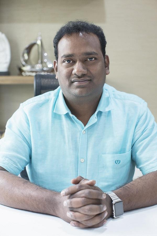 Mr. Madhukar Gaddam