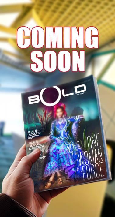 Magazine Coming Soon